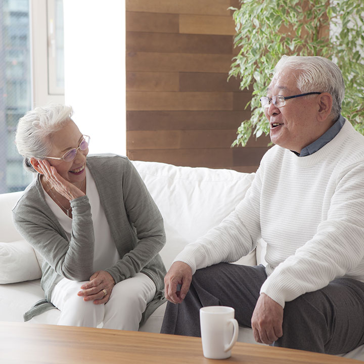 介護保険法改定の目的は?
