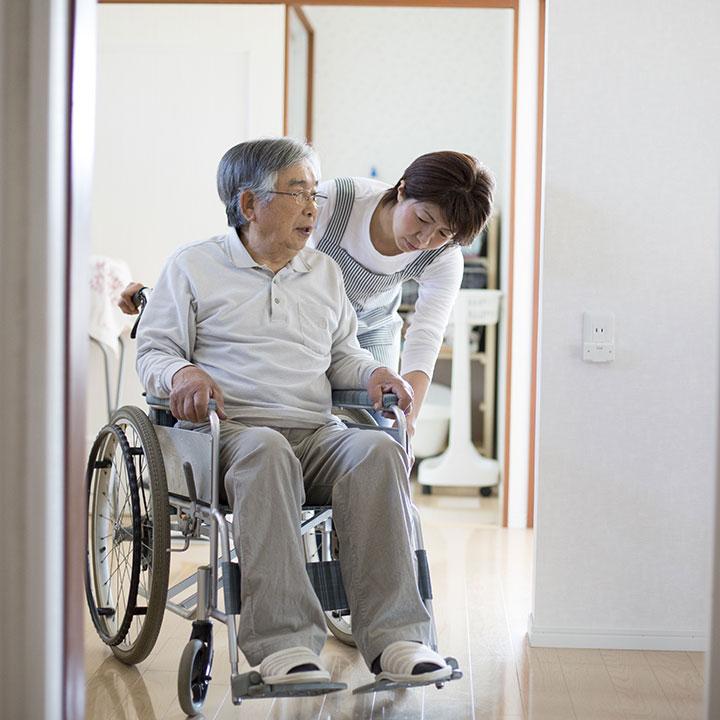 通所介護と訪問介護は厳しい改正に