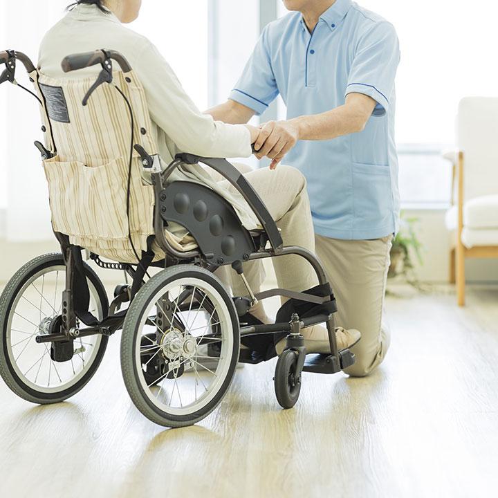 通所介護と訪問介護の改定内容を確認しよう